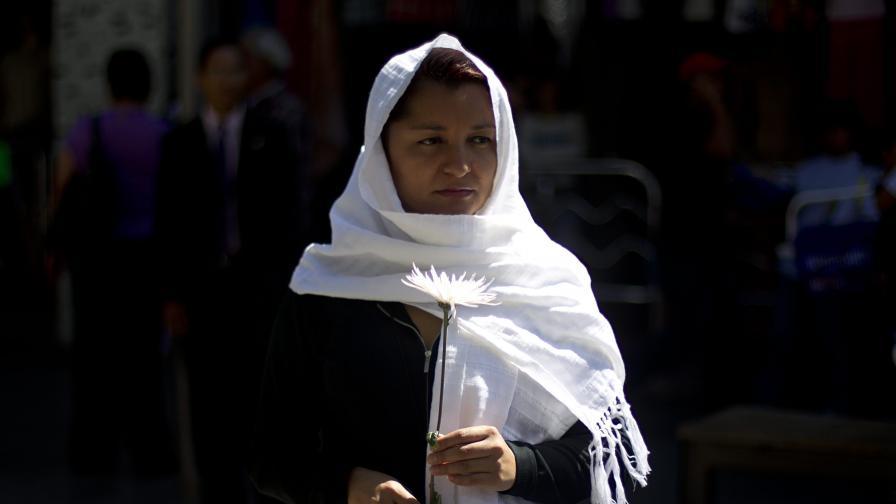 ООН одобри план за правата на жените по света