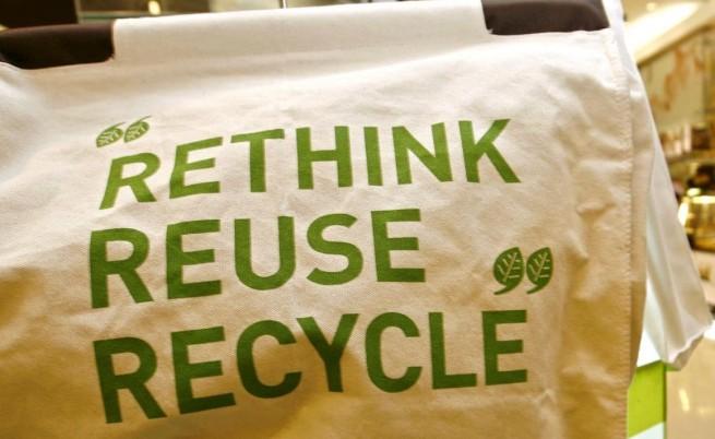 Колко от отпадъците рециклираме?