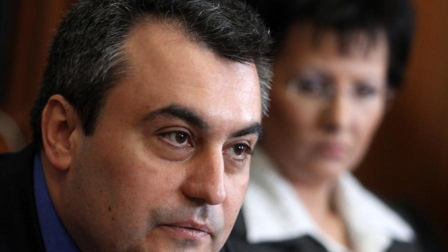 ВСС образува дисциплинарно производство срещу Николай Кокинов