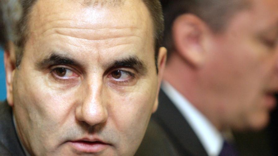 Цветанов: В смесените райони уволняват, ако не си с ДПС