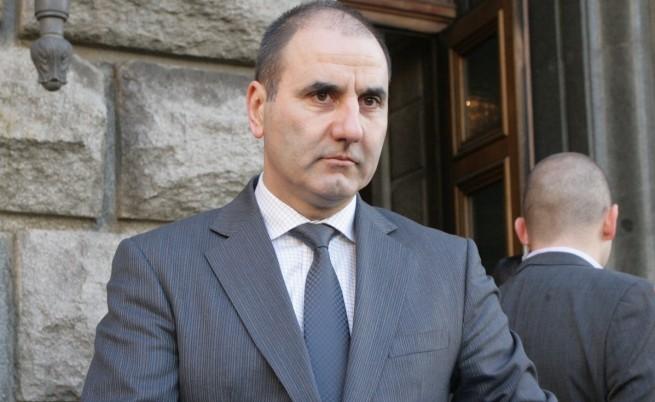 Цветан Цветанов: Няма частен ГДБОП
