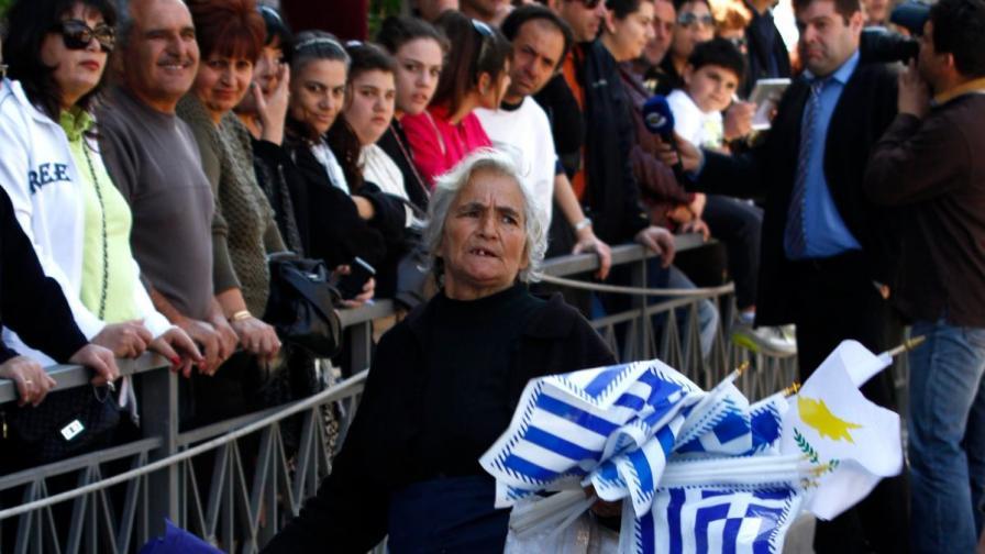 Кипър: Всички банки остават затворени до 28 март