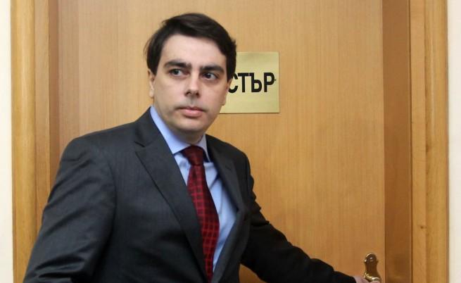 Министър Асен Василев: Енергетиката е много болна
