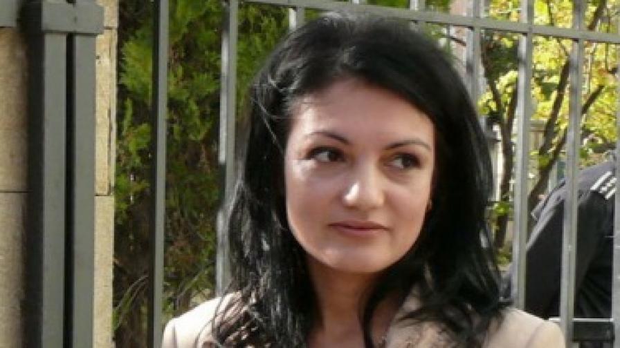 Ася Петрова: Бърза реакция на прокуратурата за купуването на гласове