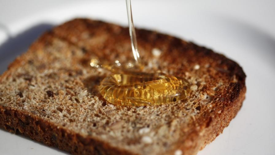 """""""Повече от мед"""" разказва за пчелите и меда"""