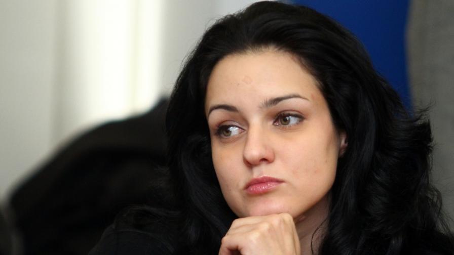 Калина Крумова