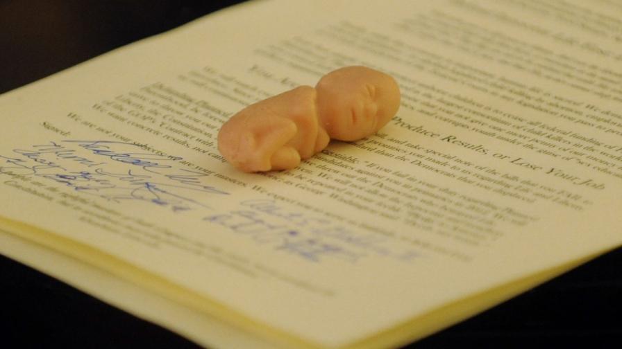Американският щат Северна Дакота забрани абортите