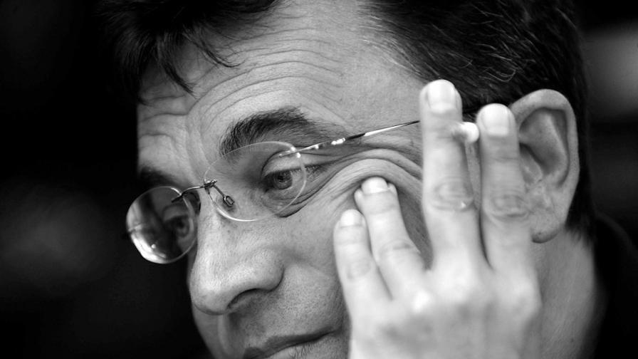 Македонският журналист Никола Младенов загина при катастрофа