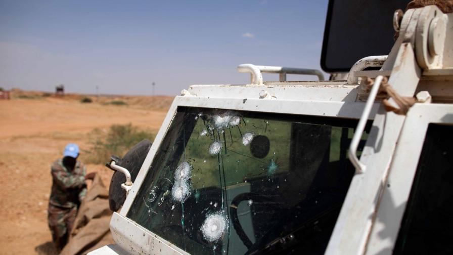 Южен Судан: Боеве между армия и бунтовници взеха над 150 жертви