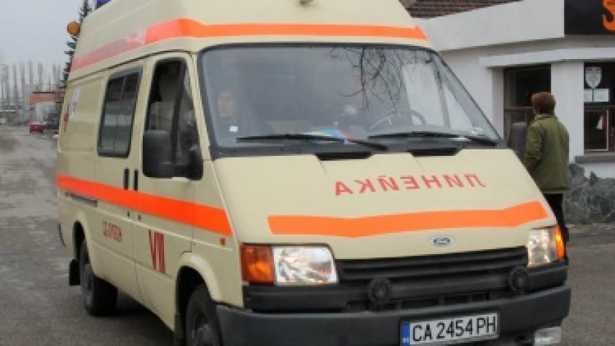 """Отровата """"Каунтър"""", която почти уби жена в Гоце Делчев, е забранена в ЕС"""