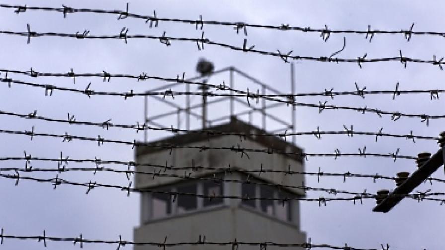 Служители на руските затвори откраднали 41 млн. евро