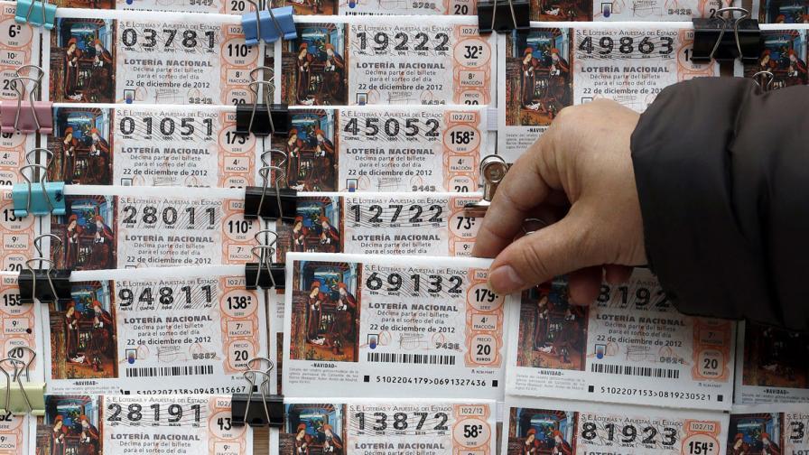 Французин спечели 133 млн. евро от лотарията