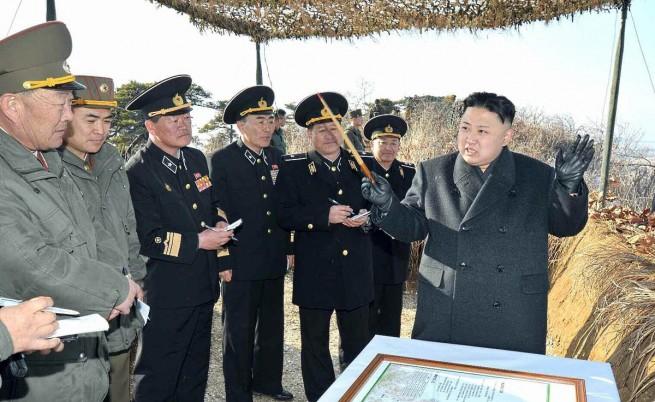 Ким - лидерът и човекът през погледа на севернокорейската пропаганда
