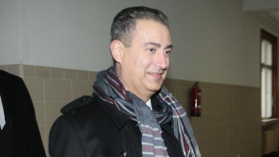 Започна процес срещу бившия съдия Атанас Вълков