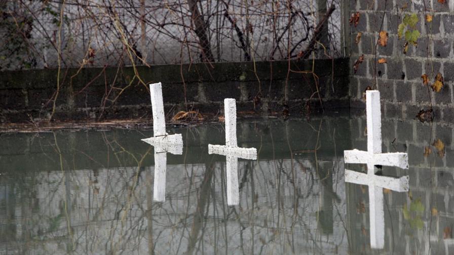 Албания: 6000 души са жертва на вендета