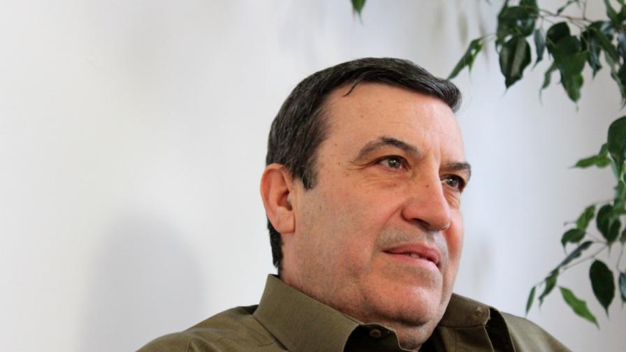 Уволнен от МВР: Стотици са подслушвани незаконно