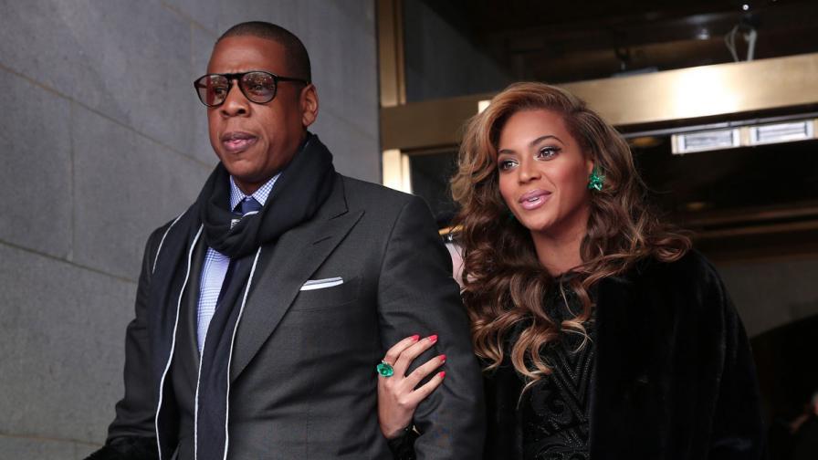 """Форбс"": Най-печелившите двойки в шоубизнеса"