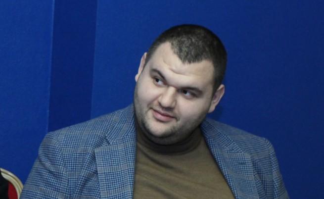 Делян Пеевски ще води две листи на ДПС