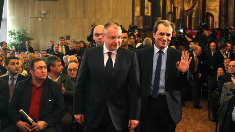 БСП обещава: 1 млн. души няма да плащат данък