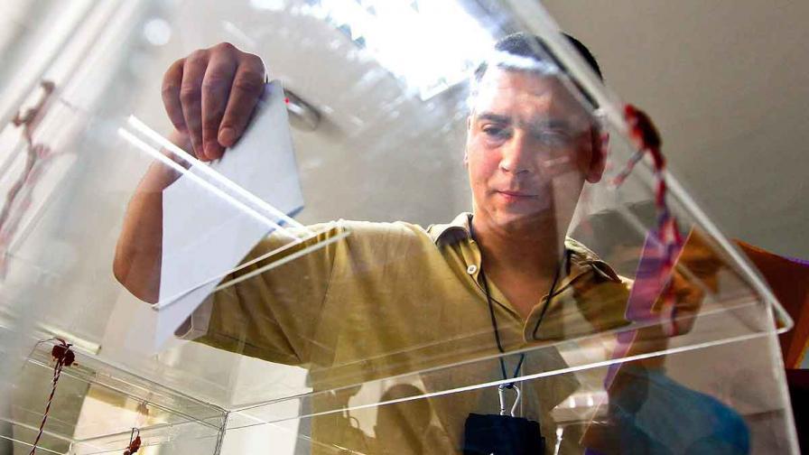 Над 1,2 млн. лв. за ксерокси за размножаване на оригиналните протоколи на изборите