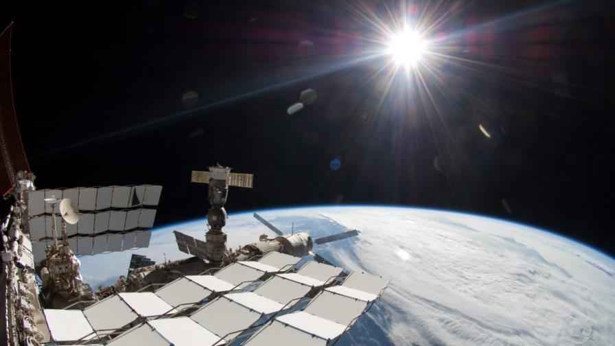 НАСА ще отдели 18 милиарда долара за изследване на Космоса