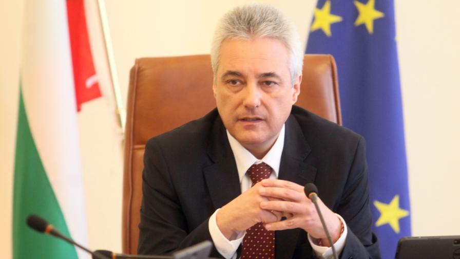 Марин Райков: Няма да се продават гласове, ако не ги продават