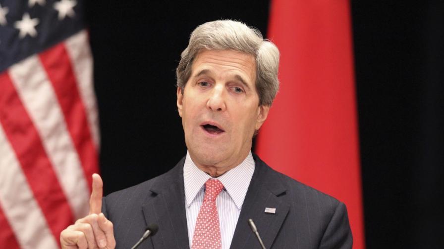 САЩ: Готови сме да преговаряме с КНДР