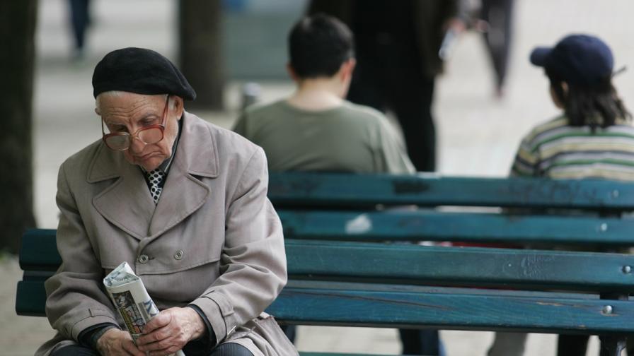 По електронен път проверяват дали пациентът е пенсионер
