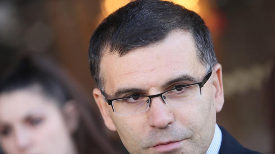 Симеон Дянков: Народът почти винаги е недоволен от реформи