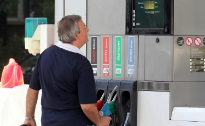 България втора в Европа по поскъпване на бензина