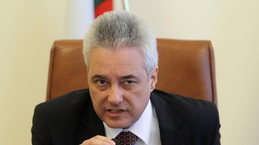 Марин Райков: Виждам една независима и работеща прокуратура