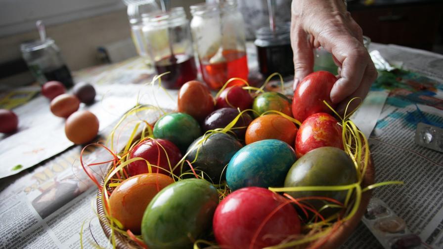 Очаква ни с 15% по-скъпа трапеза за Великден