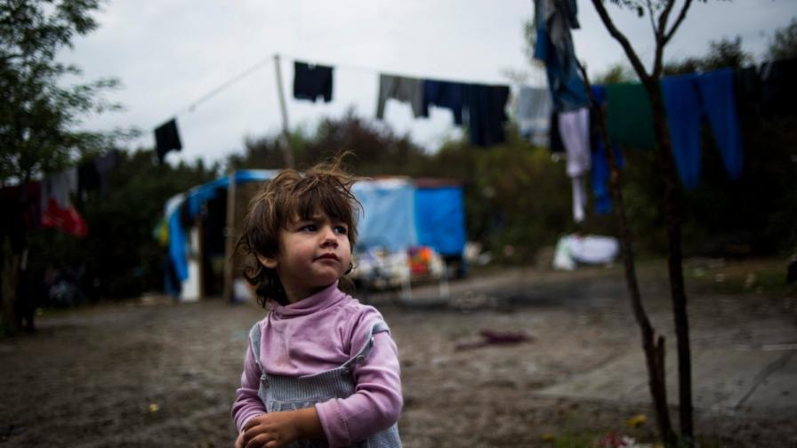 Жители на белгийско градче гонят 30 каравани роми с техно музика