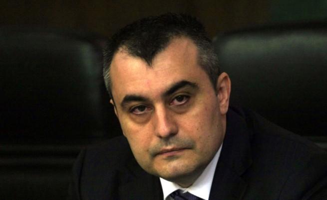 Градският прокурор на София Кокинов подаде оставка