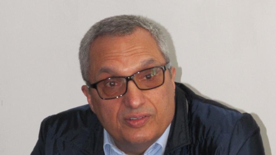Иван Костов: Контролната система на страната е изцяло блокирана