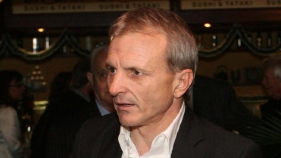 Гриша Ганчев: Държавата е фалирала, превърнала се е в Капалъ чарши