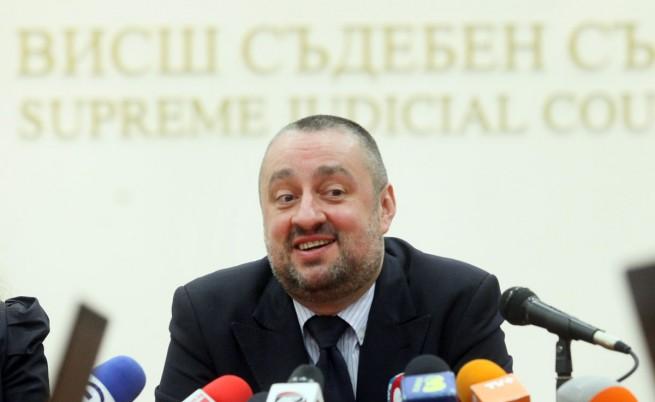 Ясен Тодоров: Всички членове на ВСС декларираха, че не са изпращали този есемес