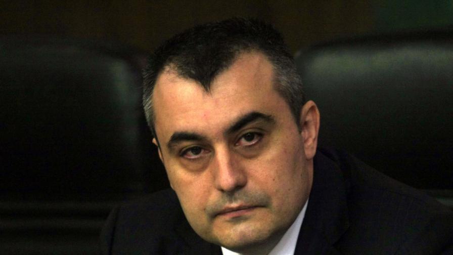ВСС освободи Кокинов от поста градски прокурор на София, не прие оставката му като магистрат