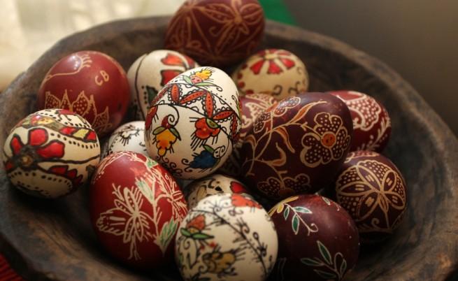 Производители: Внимавайте какви яйца купувате