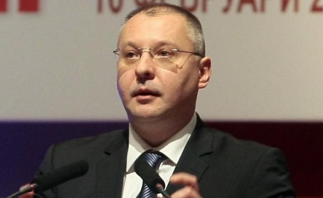 Сергей Станишев: Поддържаме проекта АЕЦ