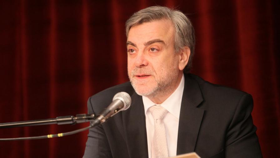 Владимир Пенев: Не мога да си представя, че Чочо си е отишъл