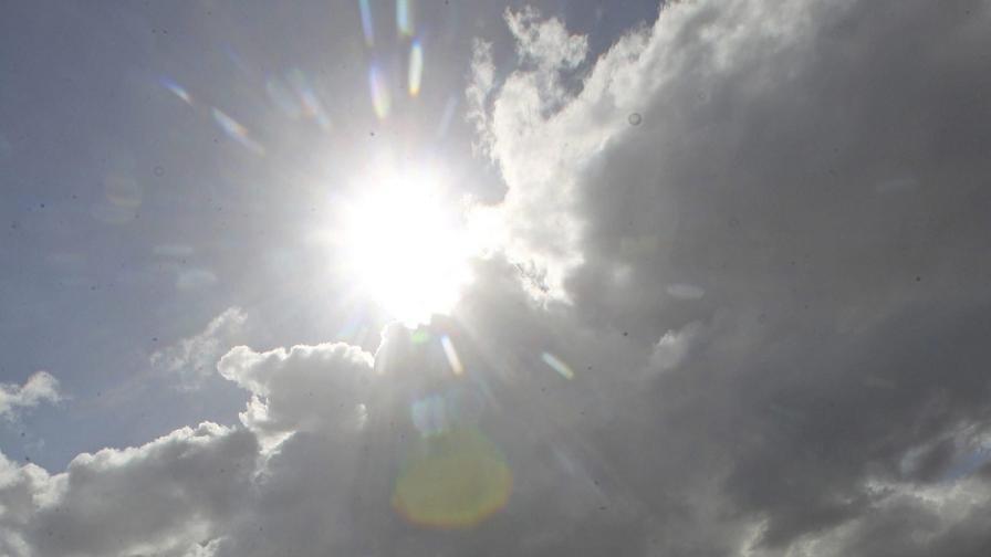 Откриха уникален слънчев часовник в района на Хасково