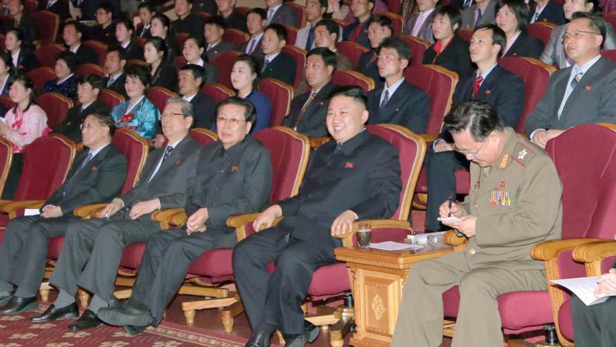 Китай блокира сметката на ключова севернокорейска банка