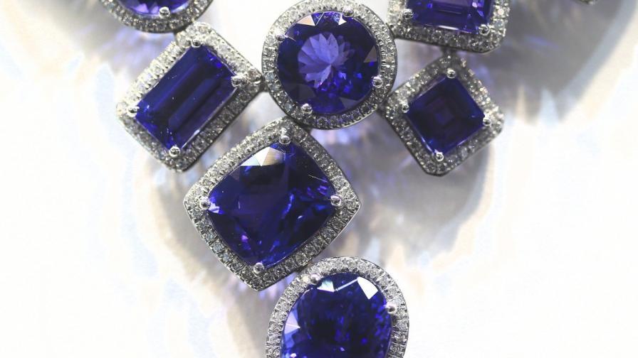 Десетки арести за кражба на диаманти за $50 млн. в Белгия
