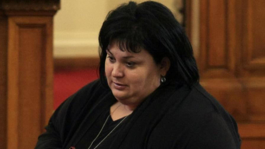 """Сега"": Прокуратурата разследва Фидосова за тежка и организирана престъпност"