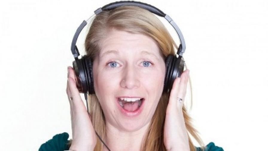Уенди Садлър: Науката ни помага да разберем музиката