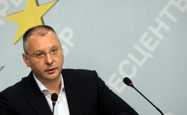 Сергей Станишев: Скандал, какъвто България не е виждала