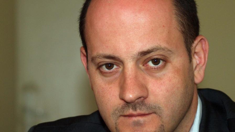 Pадан Кънев и Петър Москов подават оставка от ръководството на ДСБ