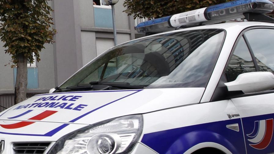 Три жертви при пожар в изоставен френски завод