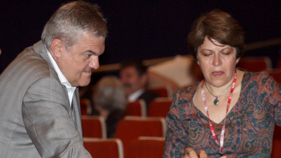 Петков: Станишев доказа, че няма избори, които да не може да загуби